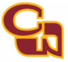 Clovis West Aquatics Logo