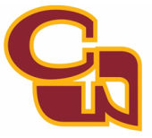 Clovis West Aquatics Mobile Retina Logo